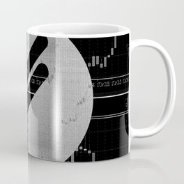Runa Fehu for trader Coffee Mug