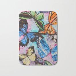 Flutter Bath Mat