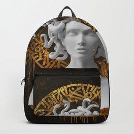 Medusa Aurora Backpack