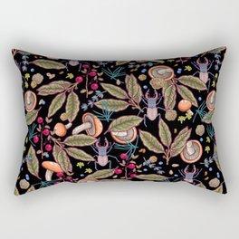 Autumn vibes Rectangular Pillow