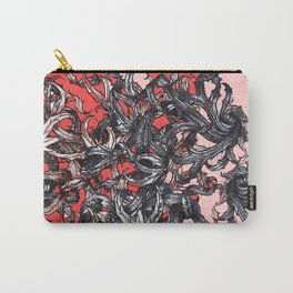 Transcendence Carry-All Pouch