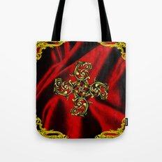 Viktorian Tote Bag