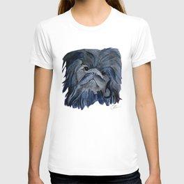 Pekingese Dog love... T-shirt