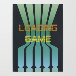 Loading Game Poster