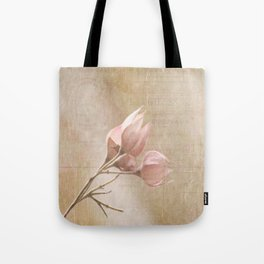 Artistic Expressions by KJ DeWaal presents Tranquil Tote Bag