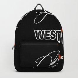 Westport Connecticut Guita Music is like that retro Custom Backpack