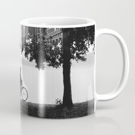 Ride Away Coffee Mug