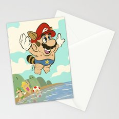 Super Mario! Stationery Cards