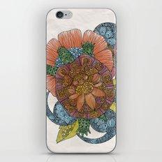 Tarquien iPhone & iPod Skin