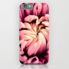 Grasping Pink Slim Case iPhone 6s