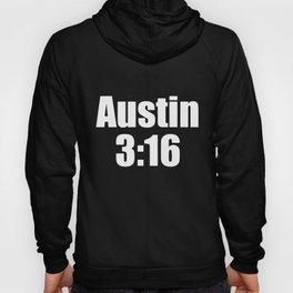 Austin 3 16 Black Stone Cold Steve John Champ Badass T-Shirts Hoody