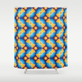 Microphysical 06.1 Shower Curtain