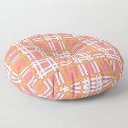 SPRINGER Floor Pillow