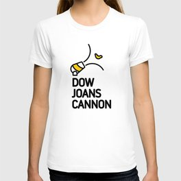Dow Joans Cannon T-shirt