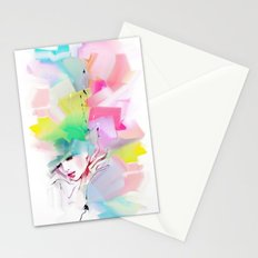color composition Stationery Cards
