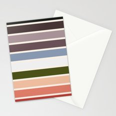 The colors of - Princess Mononoke Stationery Cards