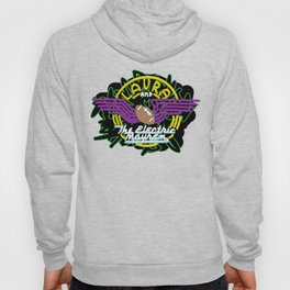 Laura and the Electric Mayhem Hoody