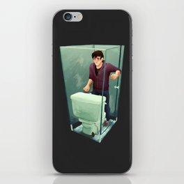 Sick iPhone Skin
