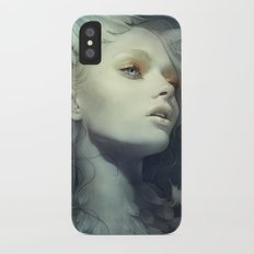 Fly iPhone X Slim Case