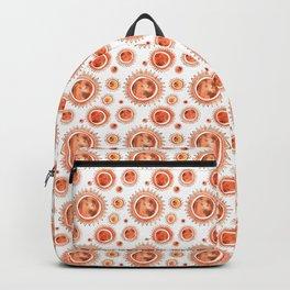 Many many suns Backpack