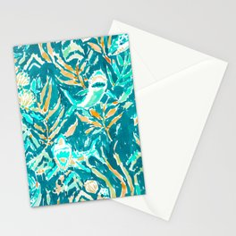 SHARK BITE Stationery Cards
