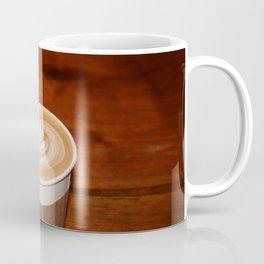 Latte With Love Coffee Mug
