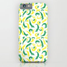 Full Colours green and yellow Summer 2013  iPhone 6s Slim Case