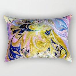 Cake Art-1 Rectangular Pillow