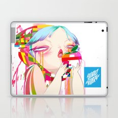 Byte Laptop & iPad Skin