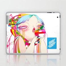 Byte Laptop & iPad Skin