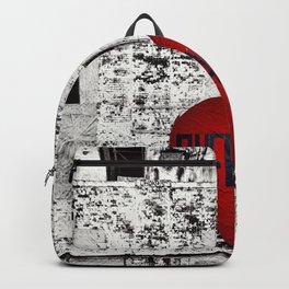 Buffalo Urban movement Backpack