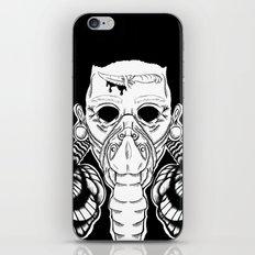 Addicted iPhone & iPod Skin