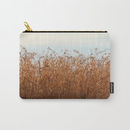 A Bed Of Reeds  Carry-All Pouch