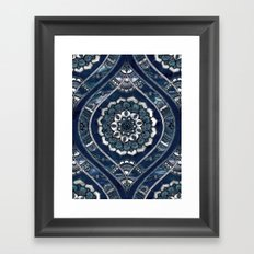 Just Before Dawn Framed Art Print