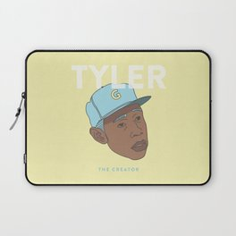Flower boy Laptop Sleeve