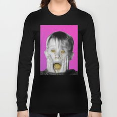 Kevin Long Sleeve T-shirt