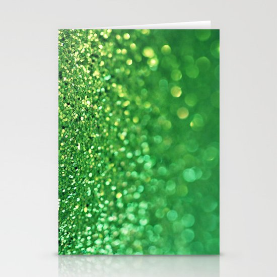 Minty Fresh... Stationery Cards