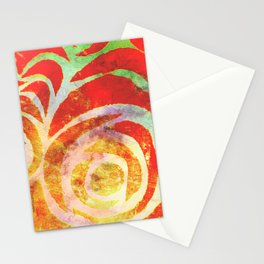 Sum' Rose Stationery Cards