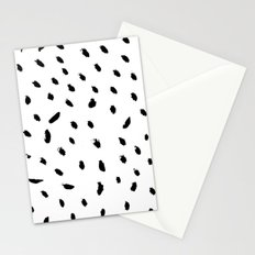 Wild Dots Stationery Cards