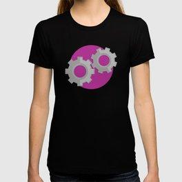 Laberint T-shirt