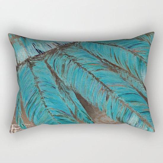 The Ancients Rectangular Pillow