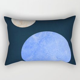 Cosmic space V Rectangular Pillow