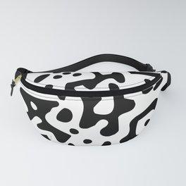QR Clothes - Accessories Fanny Pack