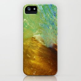 Big Beach Energy iPhone Case