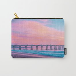 pastel nature #society6 #decor #buyart Carry-All Pouch