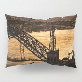 Rio Douro Pillow Sham