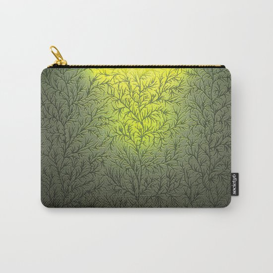 Sun Fall Carry-All Pouch