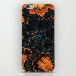 Pumpkin Patch Papi iPhone Skin