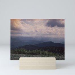 Appalachia Mini Art Print
