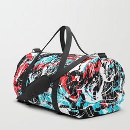 Embryo - origins of life Duffle Bag